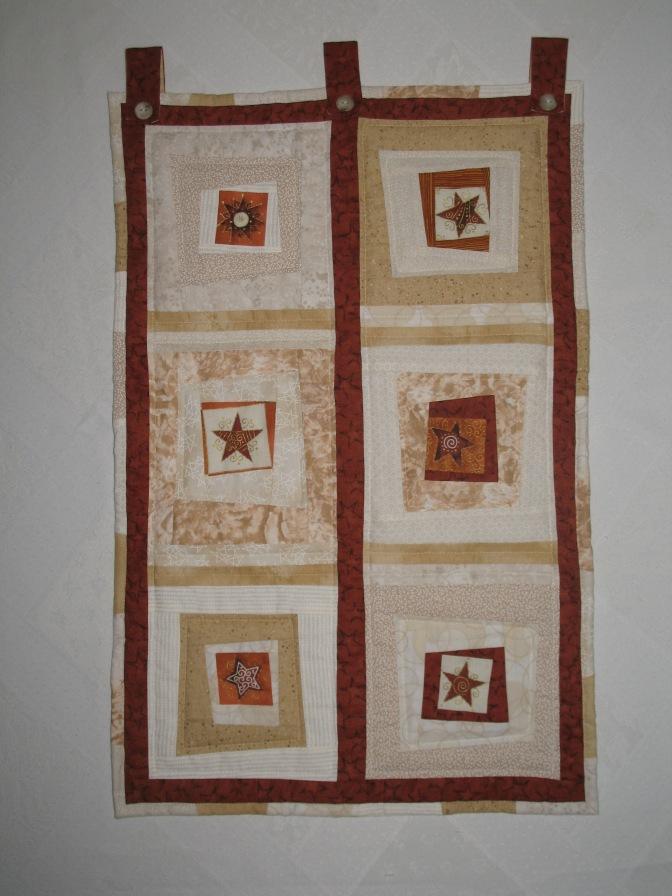 Tableau patchwork