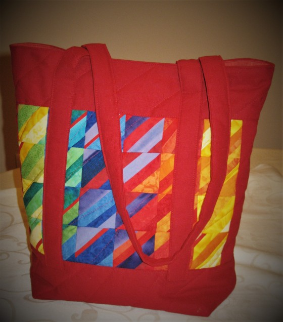 sac cabas - Ref.31122