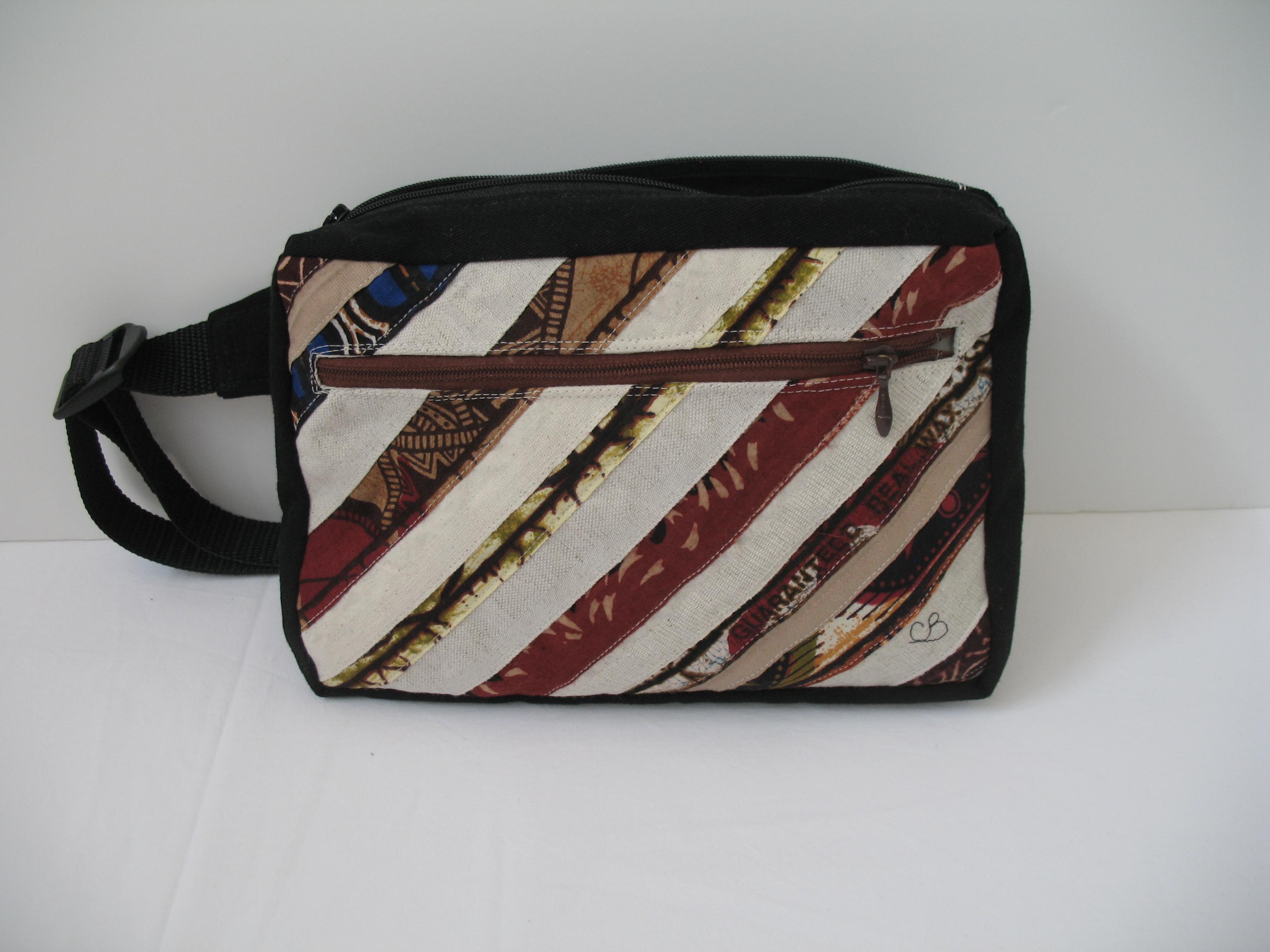 Pochette ceinture - Ref.60526