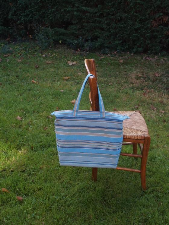 sac cabas - ref.60601