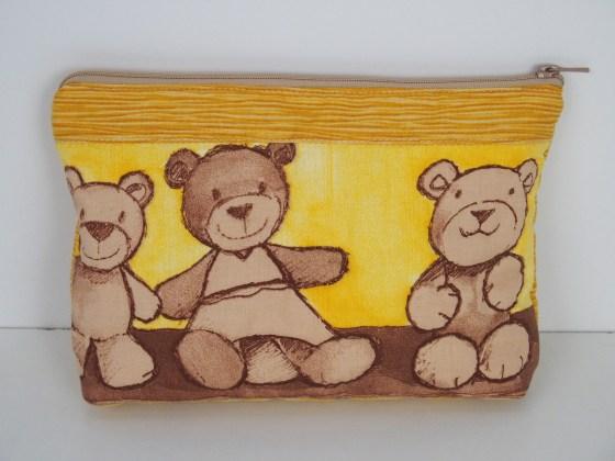 Pochette Teady Bears - Ref.61210
