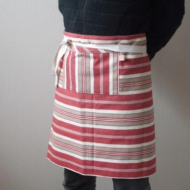tablier chef - Ref.80438