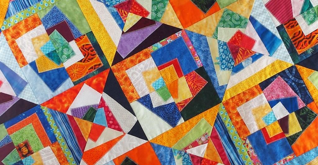 patchwork voeux 2019