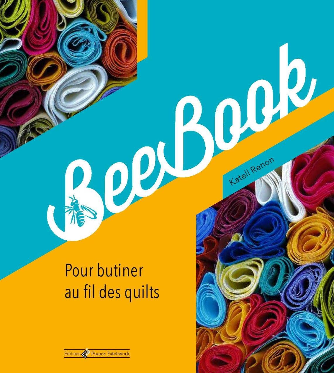 BeeBook couverture